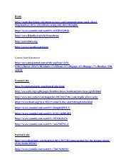 Brain Articles and Videos (1).docx