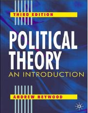Political Theory, An Introduction, 3rd Edition (Andrew Heywood, Palgrave Macmillan 2004).pdf