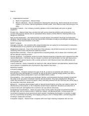 perceputal marketing mkt 421 thorr motorcycles essay