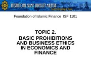 T2_Basic Prohibitions and Ethics_Dr Abduh_Sheila