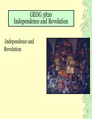 Lec. 6 - Independence and Revolution.pdf