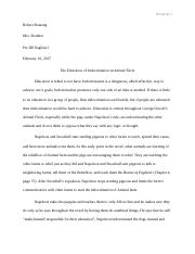 Animal Farm Essay.docx