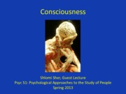 Consciousness+Guest+Lecture_Sher2013
