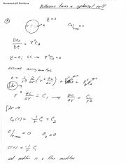 HW#9 Solutions