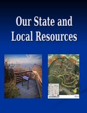 Chapter_12-13_Our_State_and_Local_Resources
