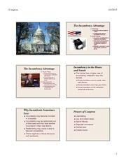 Microsoft PowerPoint - Chapter 7--Congress PowerPoint [Compatibility Mode]
