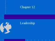 Chapter_12_leadership_notes