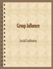 19groups - social facilitationUPDATED.ppt