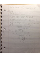 MATH 527 Full Course Notes