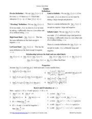 Calculus_Cheat_Sheet_All