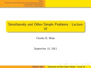 Lecture06-2011