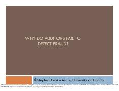 Why auditor failed to detect fraud.pdf