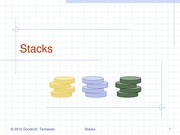 stacks-queues