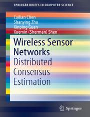 Wireless Sensor Networks_ Distributed Consensus Estimation-2014