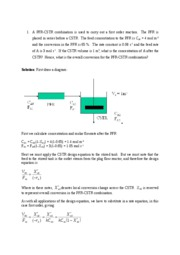 CRE Test-2-Solution