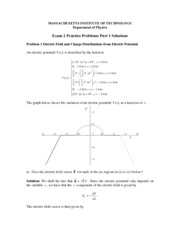 Exam 2_Practice_Problems_Part 1_Solutions