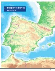 Cartina Muta Della Regione Iberica.Regione Iberica Muta Pdf 7 Regione Iberica Carta Muta 15 Course Hero