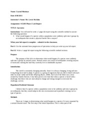 sci203 lab2 worksheet updated 1404a Here is the best resource for homework help with sci203 lab sci203 at colorado technical university find sci203 labsci203 study guides, notes, and practice.