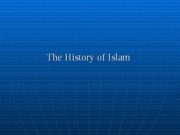 History of Islam-S2L1-student