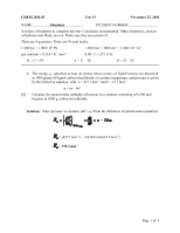 CHEM_2011_Test_3_Solutions