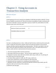 Chapter 3 - Using Accounts in Transaction Analysis - Student Copy - 2016 08 22-2 (1)