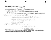 magnetic_force_and_field_examples