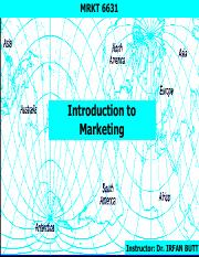 SQU-6631-1-Introduction to Marketing