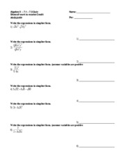 ch 7 quiz 1 STUDY GUIDE