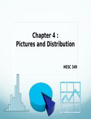 Pictures and Distribution (Ch4)