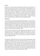 biochemistry lab report