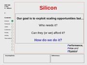 5 Silicon.ppt