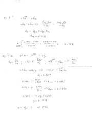 Math 172C Spring 2015 - Class 5 Solutions