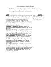 Civil_Rights_Movement_Worksheet