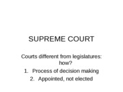 Supreme Court2 ppt