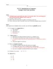 4541 answer key midterm w13