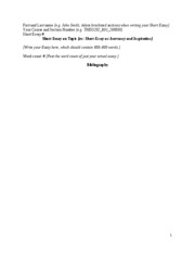 Short_Essays_Template