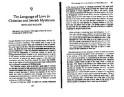 McGinn_The_Language_of_Love_in_Christian_x_Jewish_Mysticism
