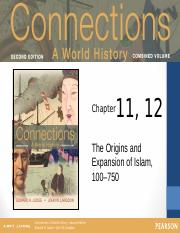 Chap 11 and 12 Islam