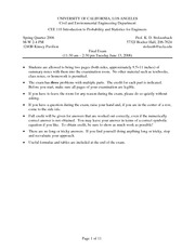 CEE_110_06_Final_and_Solutions