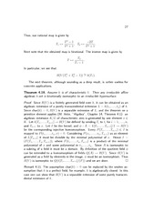 INTRODUCTION TO ALGEBRAIC GEOMETRY-page31