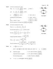811_Physics ProblemsTechnical Physics