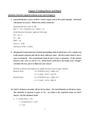 FNCE2000_Chapter6_Valuing_Shares_&_Bonds_Solutions_revised.docx