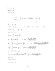 Differential Equations Lecture Work Solutions 153