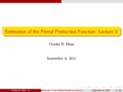 Lecture05-2011