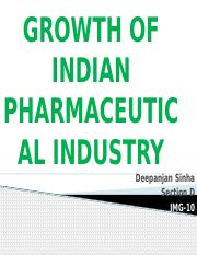 indian pharma industry.pptx