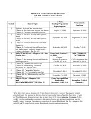 ATCH 2250 Schedule 2018-19(1) (1).docx