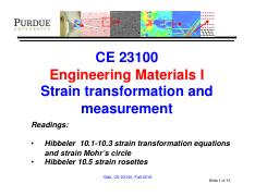 Lect #6 &7 Strain transformation and strain measurements-2016-slides(1).pdf