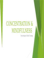 19+Concentration+_+Mindfulness