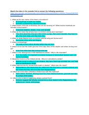 Coral Reefs 1 Gizmo - Abiotic Factors.docx - Student ...