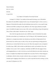 Ways to formulate thesis statement